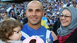El Masri's Ex-Wife Says She Doesn't Believe The Assault
