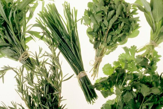 Curcumin, Sage And Rosemary: The Herbs And Spices With Proven Cognitive