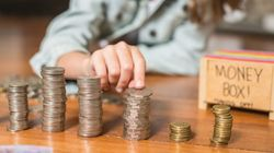 Why Giving Your Kids Pocket Money Too Young Is A Bad