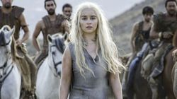 There's Now A Uni Course On Dothraki Because Who Wants A Job