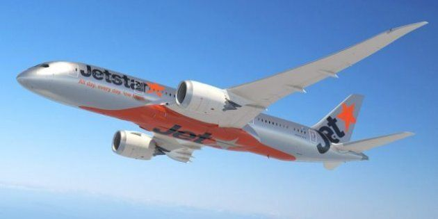 Jetstar is bottom of the ladder when it comes to passengers' perception of good customer