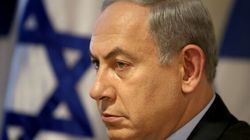 Israeli PM Blames Former Palestinian Leader For The