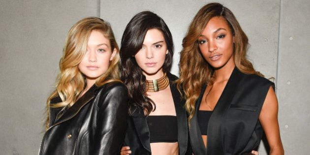 Why The World Is Going Crazy For The Balmain X H&M
