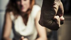 If You Count Boyfriends, Girlfriends And Dates, Domestic Violence Affects 1 In