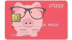 New App Piggy Helps Raise Financially Savvy