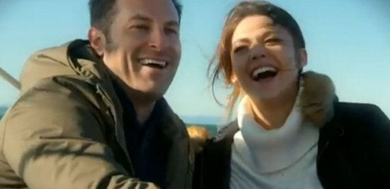 Sam Tells Sasha 'I've Been Waiting My Whole Life To Meet