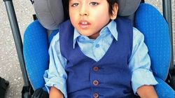 Found: Four-Year-Old Boy Safe After Being Taken From