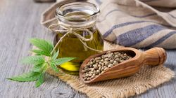 Hemp Food Approved For Sale In