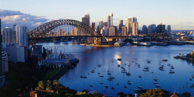 Sydney, New South Wales, Australia, Australasia
