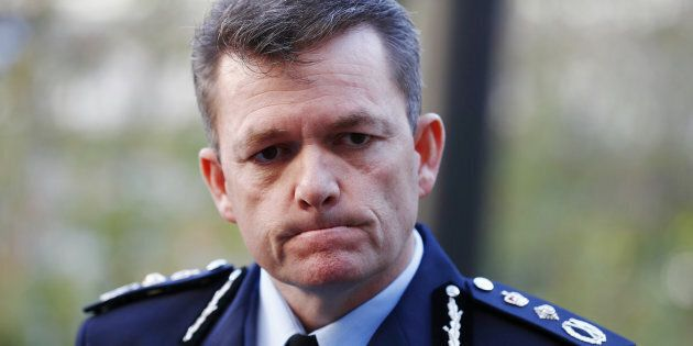 AFP commissioner Andrew Colvin reveals details of the metadata breach on