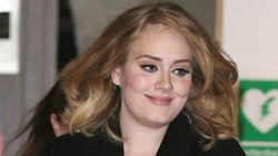 Adele Drops New Single -
