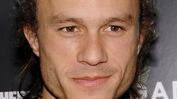 That Time Heath Ledger Kissed Sharon From 'Kath And