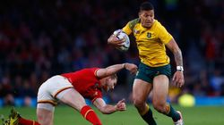 Inclusion Of Pocock And Folau To Strengthen Wallabies For