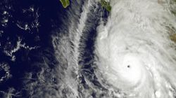 Aussies Urged To Delay Travel As Hurricane Patricia Hits