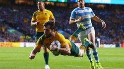 'Massive' Wallabies Effort Needed To Defeat NZ: