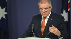 GST carve-up inquiry announced by Treasurer Scott Morrison following WA