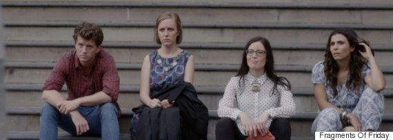 Australia's Answer To 'Girls' -- The Female Comedy We