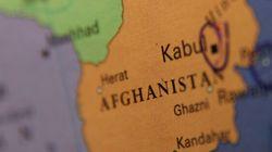 Powerful Earthquake Hits Afghanistan, Tremors Felt In India,