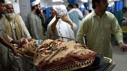 53 Dead After 7.5 Magnitude Earthquake Strikes Afghanistan,