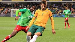 FFA Concerned Over Socceroos' Safety Ahead Of Bangladesh