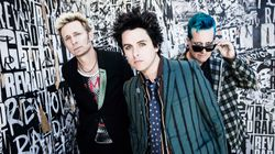 Green Day Is Having More Fun Now Than They Ever