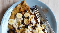Three Nutritionists Reveal A Variety Of Perfect Breakfast