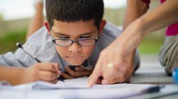 How Creative Writing Helps Your Child In More Ways Than You'd