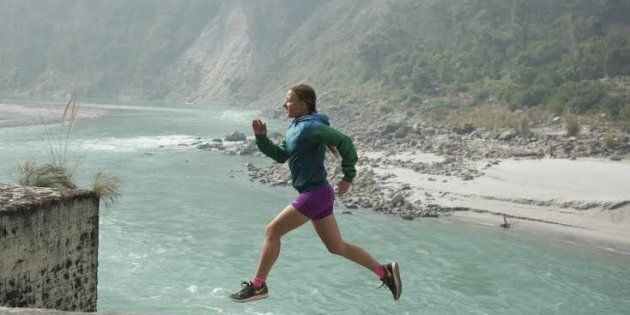 Aussie Ultra Marathon Runner Will Run 4,000 Kms Across
