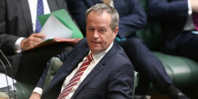 Shorten Seeks Policy Fix For Worst Ever