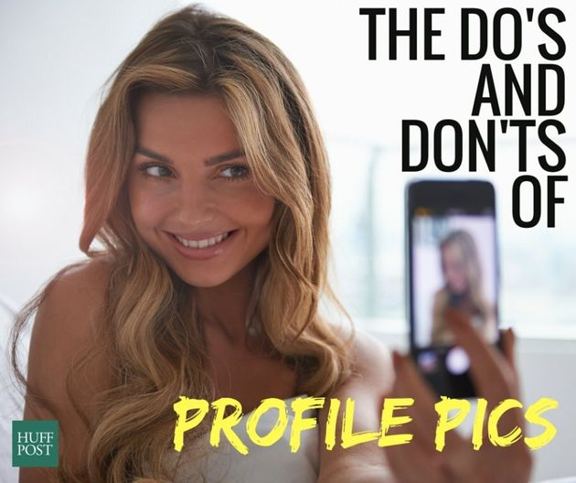 The Do's And Don'ts Of Profile