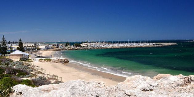 Lonely Planet Has Named 'Raffish Harbour Town' Fremantle In Their Top 10 Cities Of