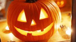 Halloween: An Australian Ex-Pat's