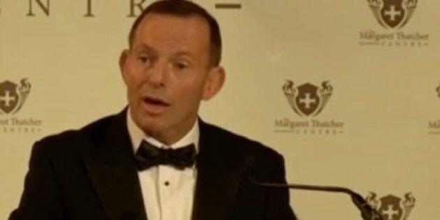 Bible Verses Tony Abbott Forgot About Regarding