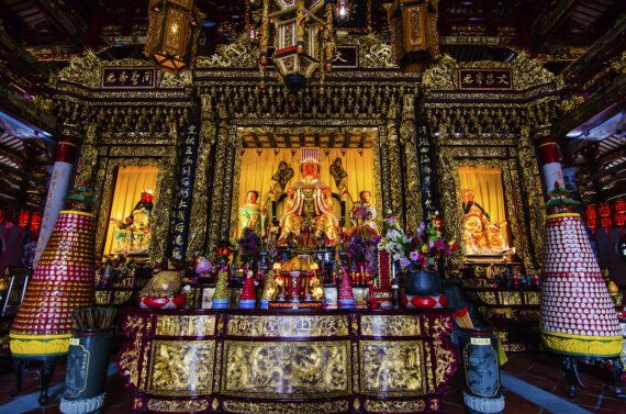 Macau's Five Best Travel