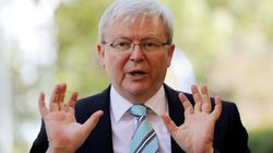 Coalition Should Back Rudd And 'Team Australia' For UN Top Job: