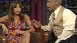 Bill Cosby's Creepy 2003 Interview With Sofia Vergara Is Almost Unbearable To