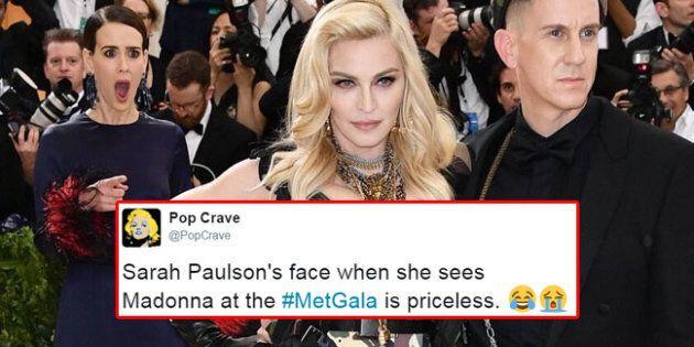 Met Gala 2017: 19 Of The Funniest