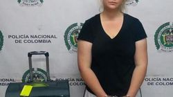 Colombian Police Cast Doubt On Cassie Sainsbury's Account Of 5.8kg Cocaine