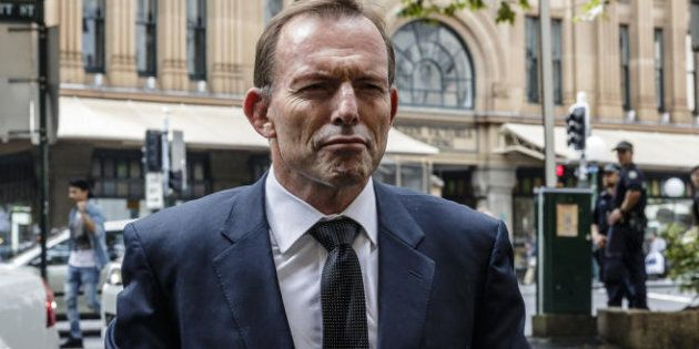 Tony Abbott has welcomed moves to crack on with a Western Sydney Airport.
