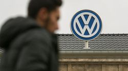 VW Posts Worst Profit Slump In 15