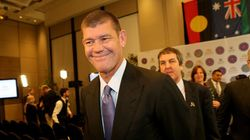 James Packer's Tastiest New US$100 Million