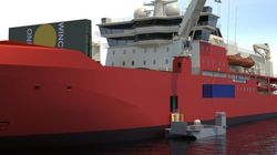 Breaking The Ice: Faster, Stronger, Longer Future Of Antarctic Transport And