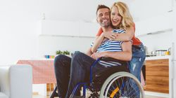 Having A Disability Doesn't Mean You Don't Have