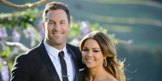 Sam Frost And Sasha Mielczarek Post Cute Dubsmash To