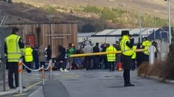 Bomb Scare On Qantas Flight Shuts Down Queenstown