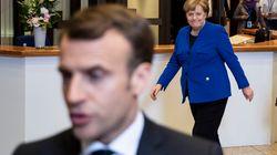La solution de Macron face à l'immobilisme de Merkel au sommet européen de