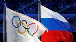 Russia Sanctioned But Escapes Total Rio