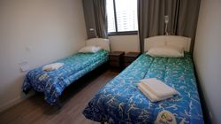 Aussies Athletes Stuck In Hotels As Olympic Village Unfit For