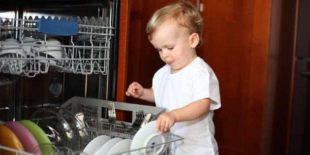 Dishwasher pods are more poisonous than powder or