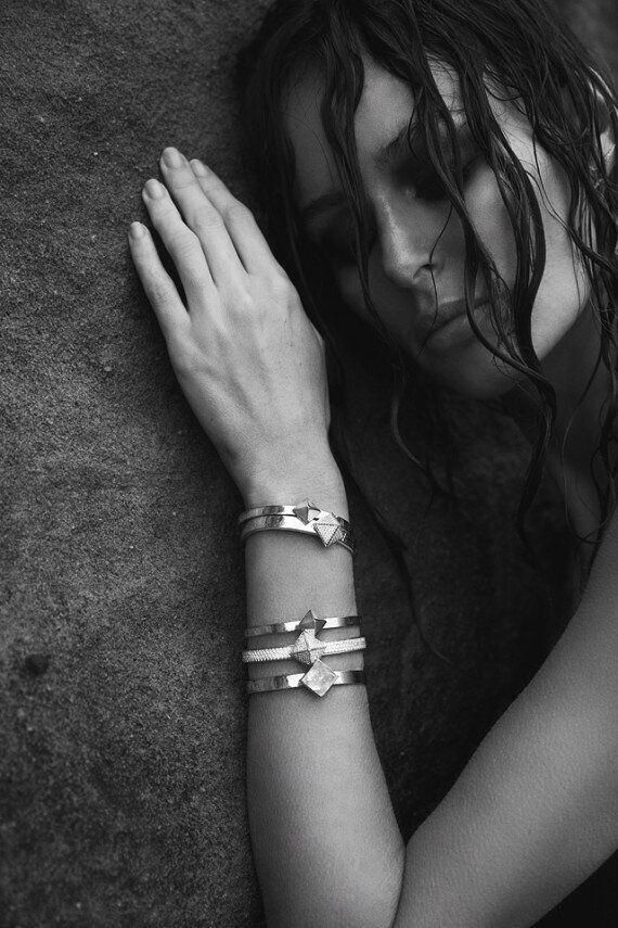 Nicole Trunfio Reveals Her New Jewellery